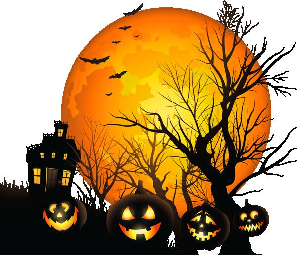 Activiteit JKN 31/10/2020 ?Halloween?