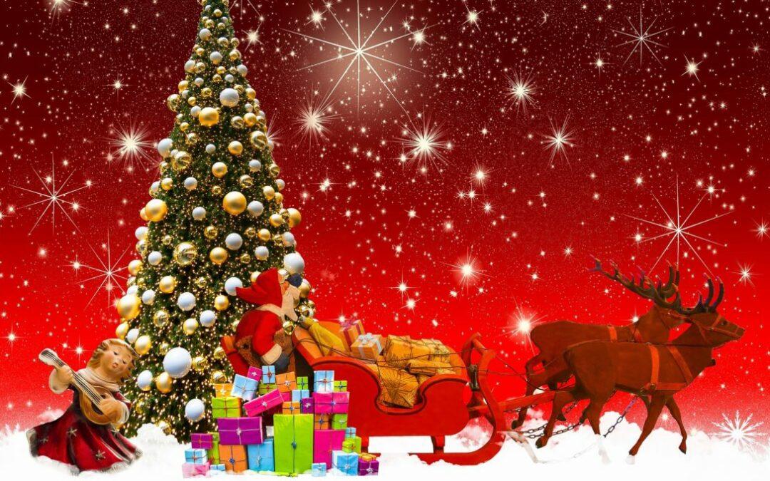 Activiteit 26/12/2020: Kerstfeestje KAB